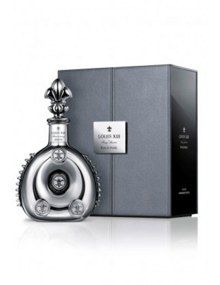 Remy Martin Louis XIII Black Pearl Cognac 04