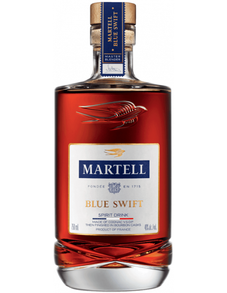 Martell Blue Swift Limited Edition Eau de Vie 03
