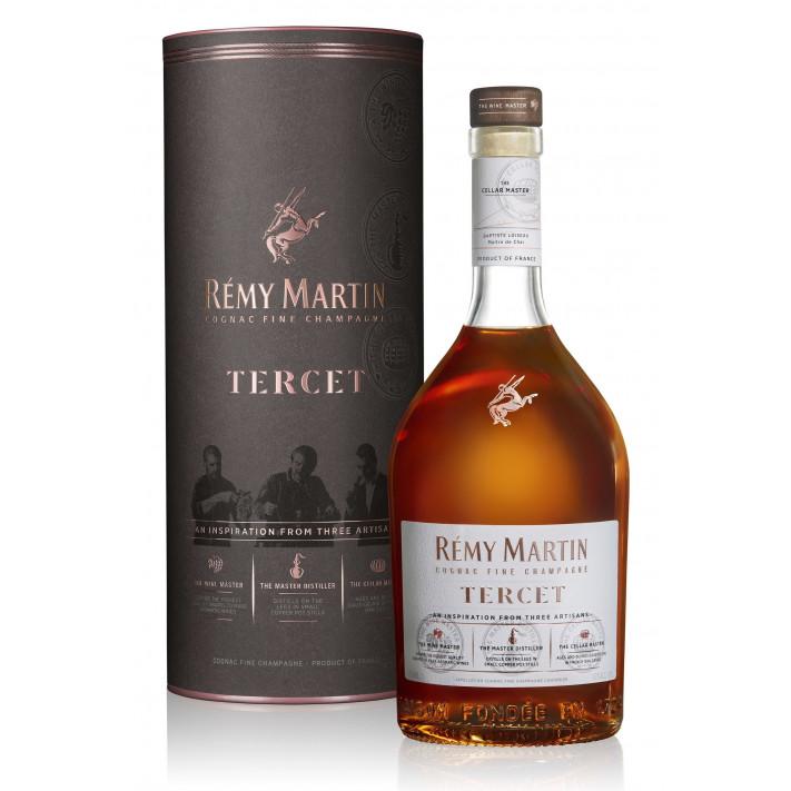 Rémy Martin Tercet Cognac 01
