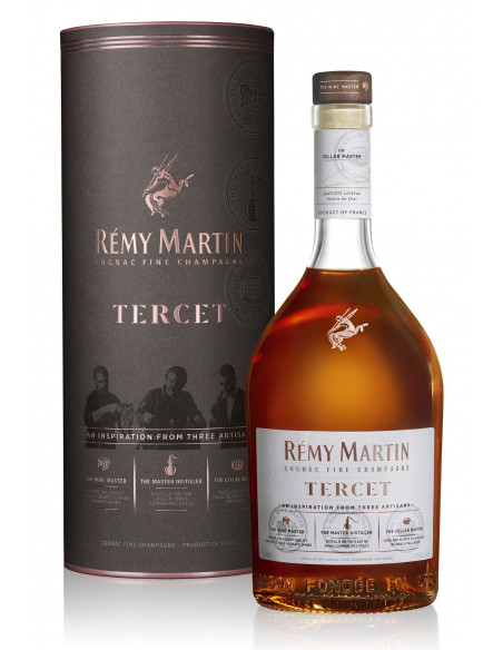 Rémy Martin Tercet Cognac 03