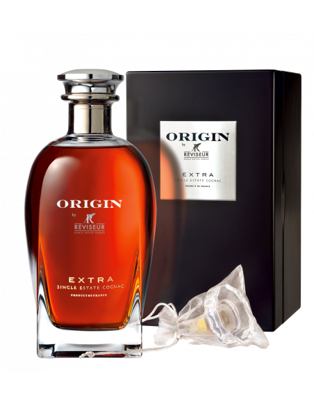 Le Reviseur Extra Origin Cognac 04