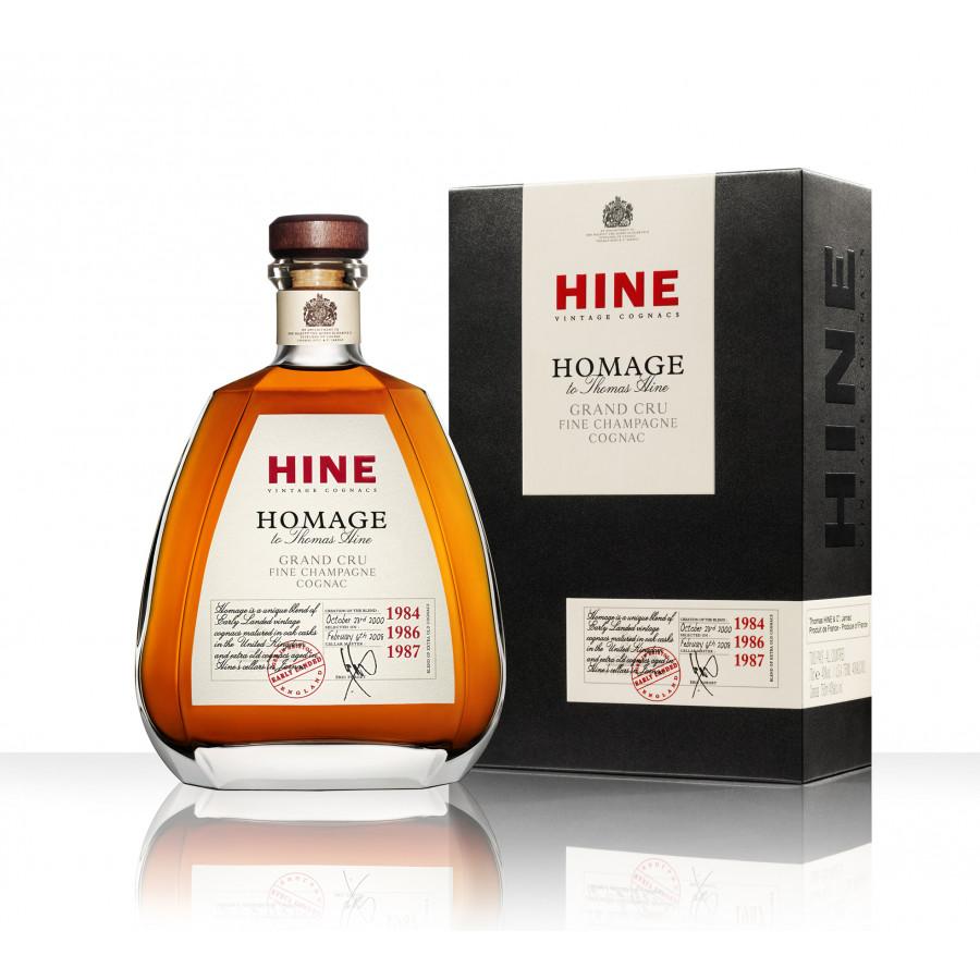 Hine Homage Cognac 01