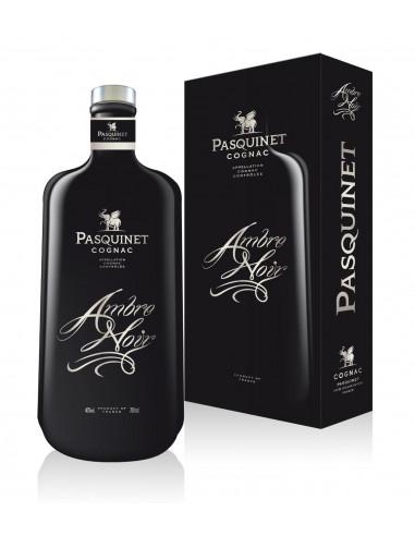 Pasquinet Ambre Noir Cognac 01