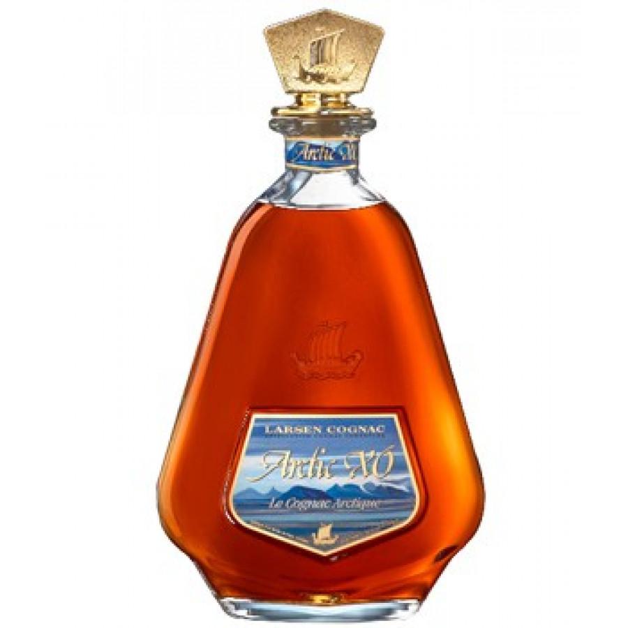 Larsen Arctic XO Cognac 01