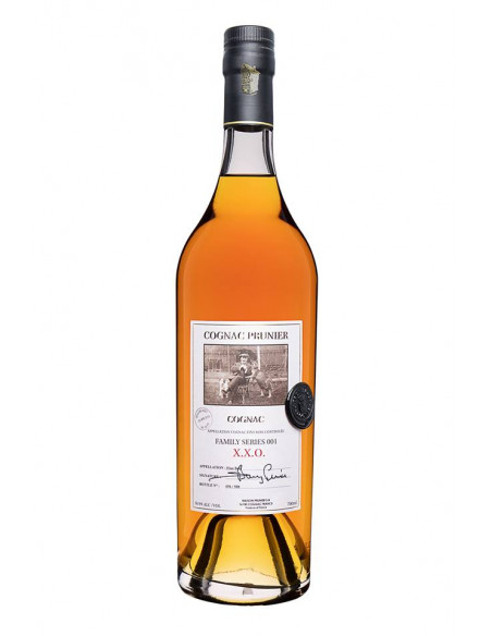 Prunier XXO Cognac Family Series Number 1 04