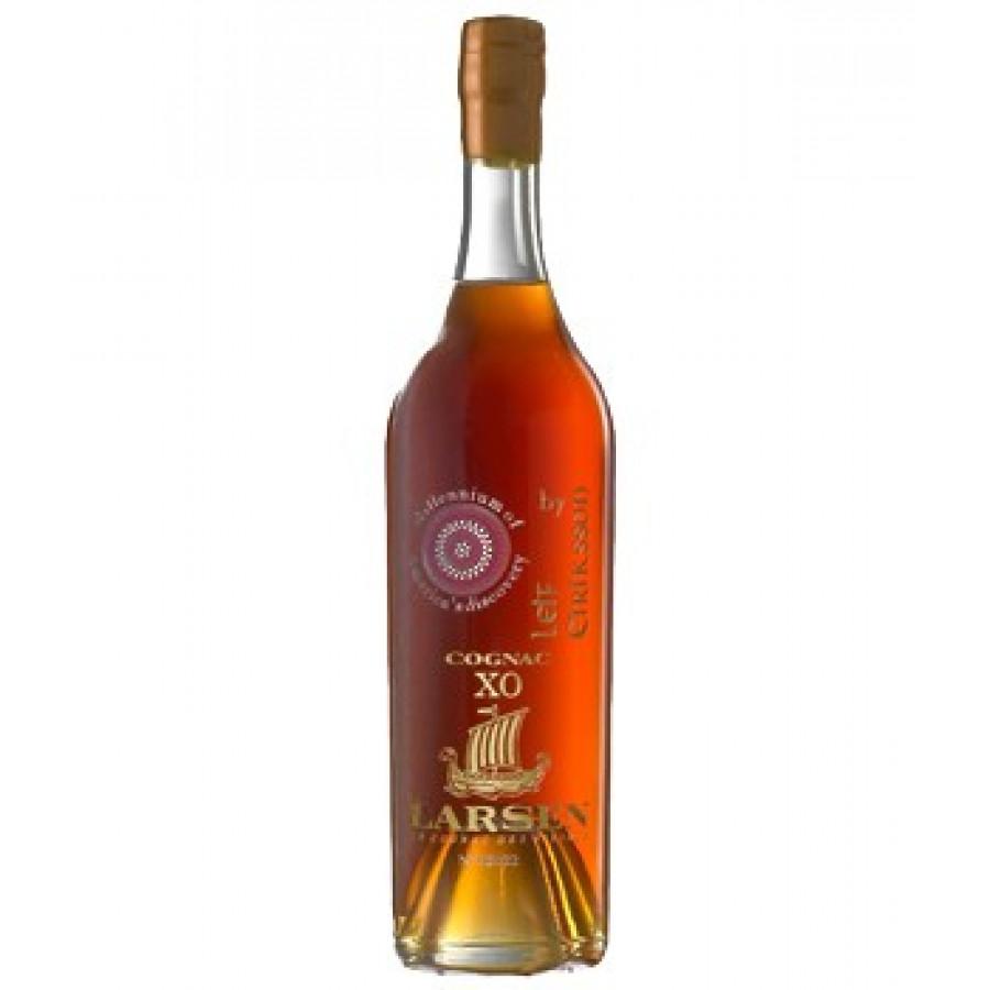 Larsen Leif Eiriksson XO Cognac 01