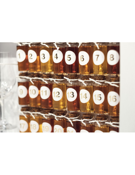 Cognac Advent Calendar - Limited Edition by Cognac Expert 08
