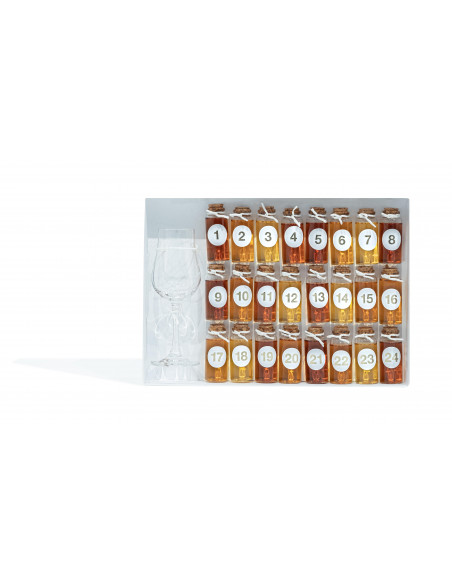 Cognac Advent Calendar - Limited Edition by Cognac Expert 06