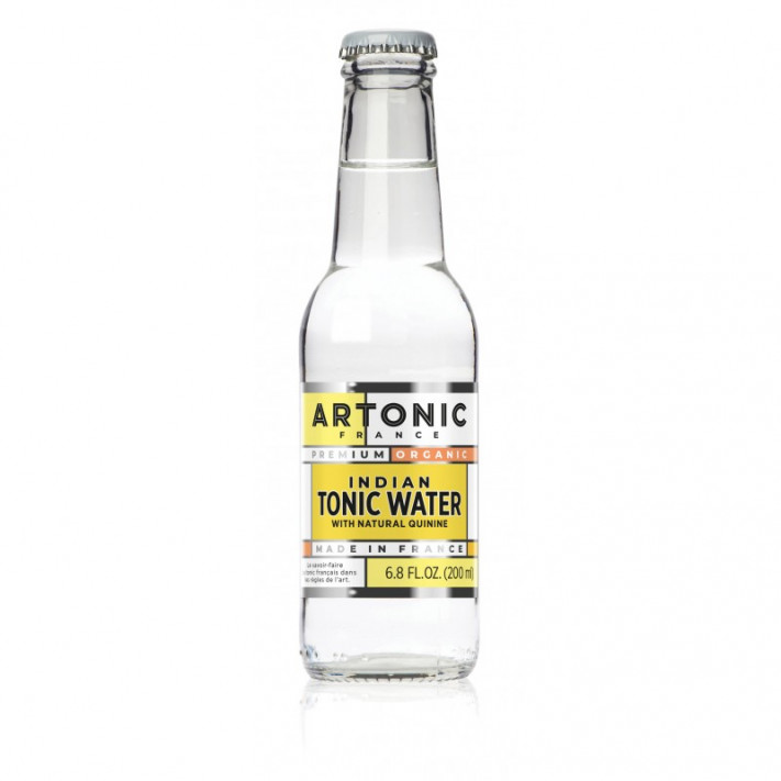 Artonic Indian Tonic Water 01