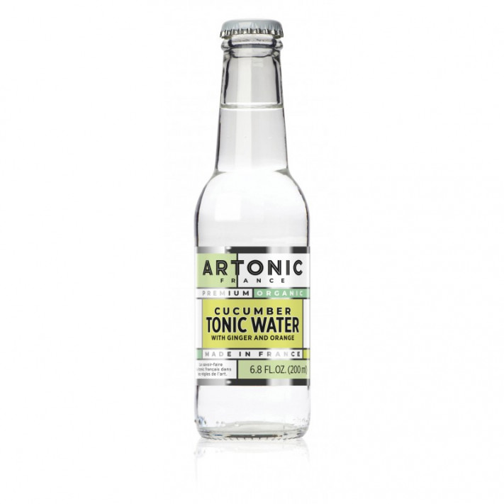 Artonic Cucumber Tonic Water 01