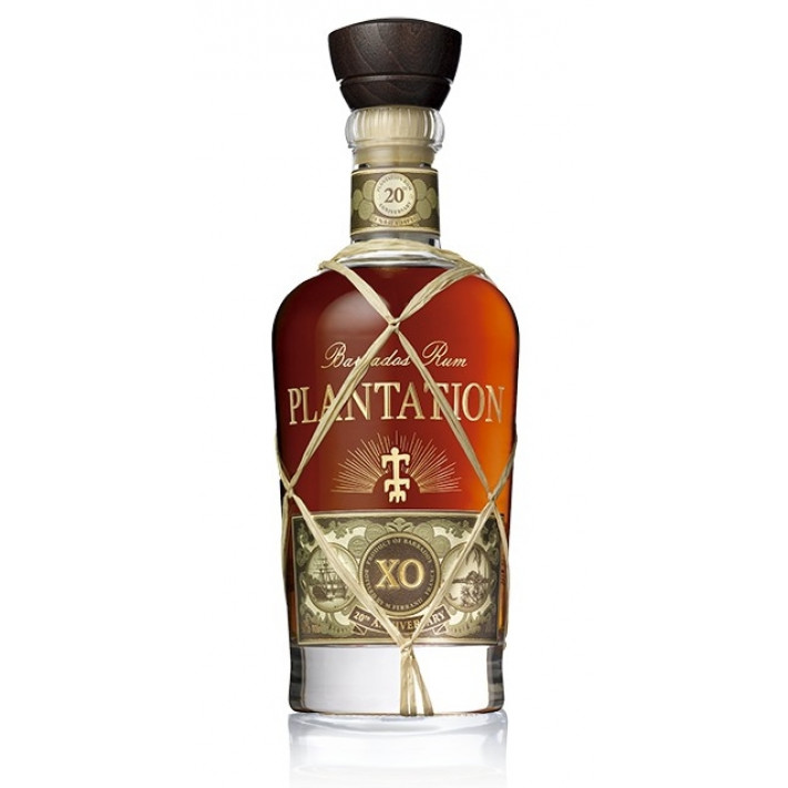 Pierre Ferrand Plantation Rum 20th Anniversary 01