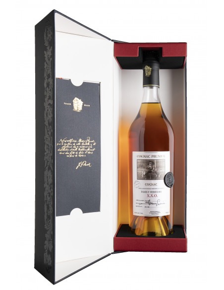 Prunier XXO Cognac Family Series Number 1 06