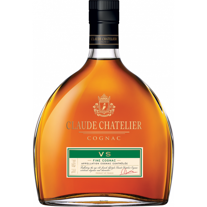 Claude Chatelier VS Cognac 01