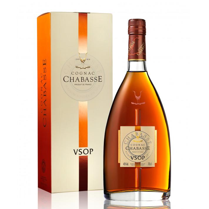 Chabasse VSOP Cognac 01