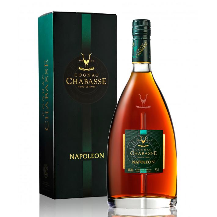 Chabasse Napoleon Cognac 01