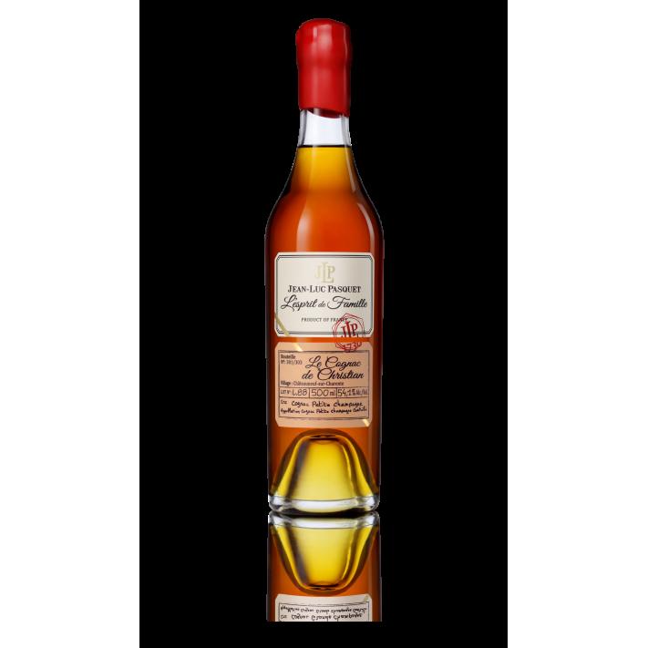 """Pasquet """"L'Esprit de Famille"""" Christian Cognac 01"""