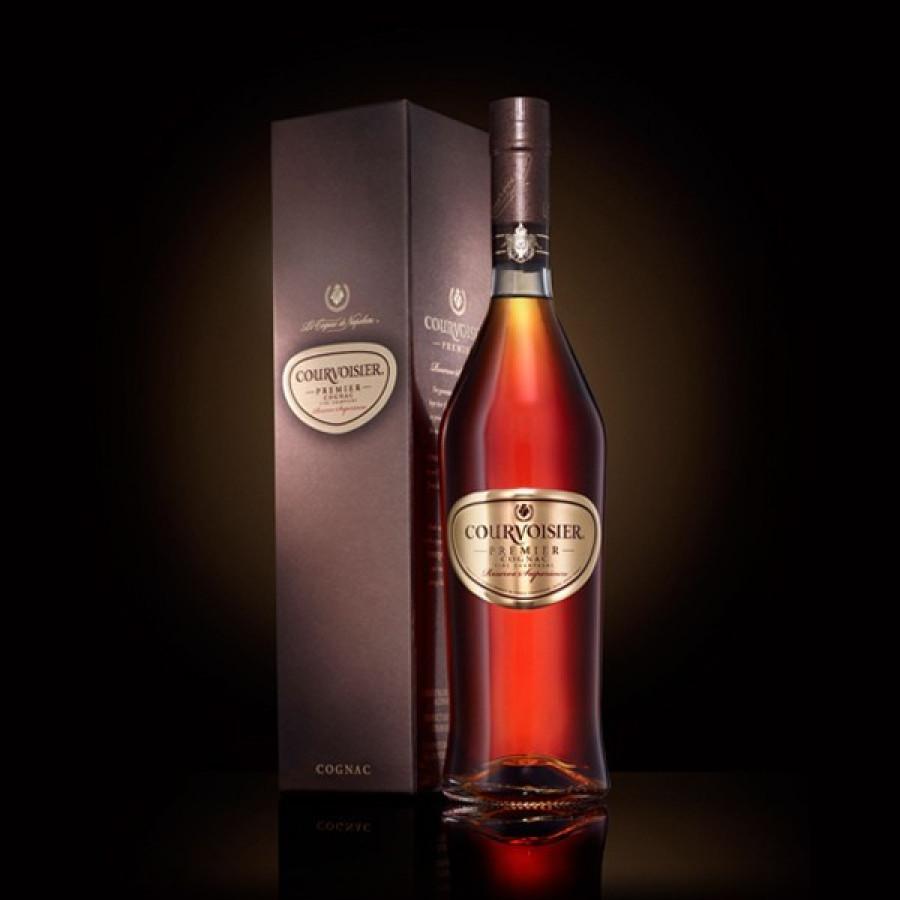 Courvoisier Premier Fine Champagne Cognac