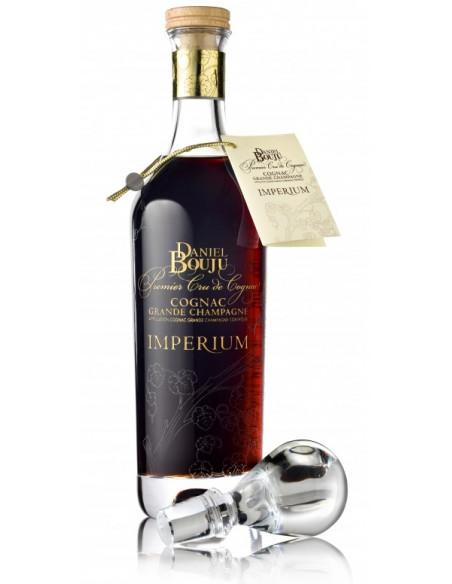 Daniel Bouju Imperium Cognac 03