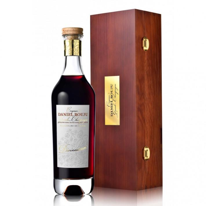 Daniel Bouju Divinessence Cognac 01