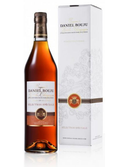Daniel Bouju VS Sélection Spéciale Cognac 04