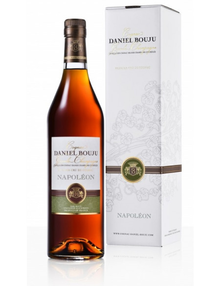 Daniel Bouju Napoleon Cognac 04