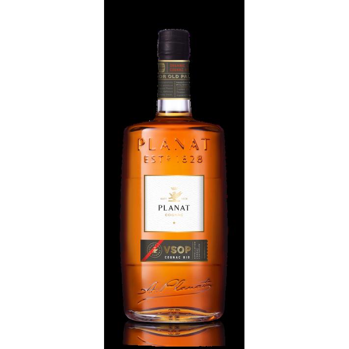 Planat VSOP Organic Cognac 01