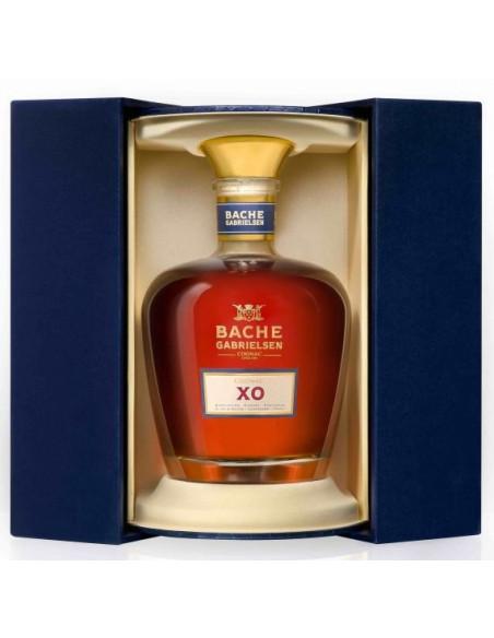 Bache Gabrielsen XO Premium Cognac 04