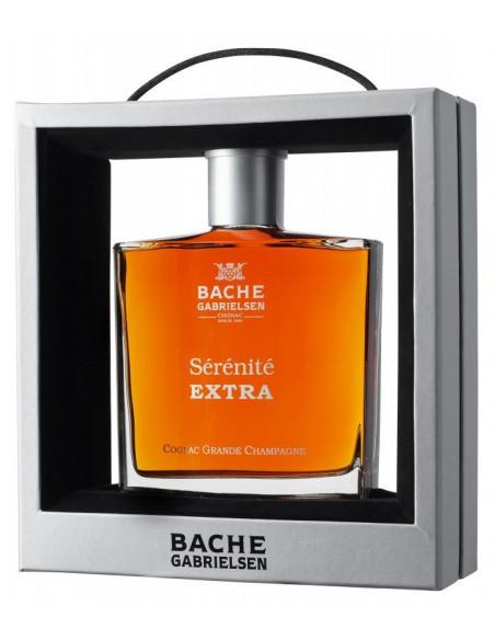 Bache Gabrielsen Réserve Sérénité Très Vieille Grande Champagne Cognac 08
