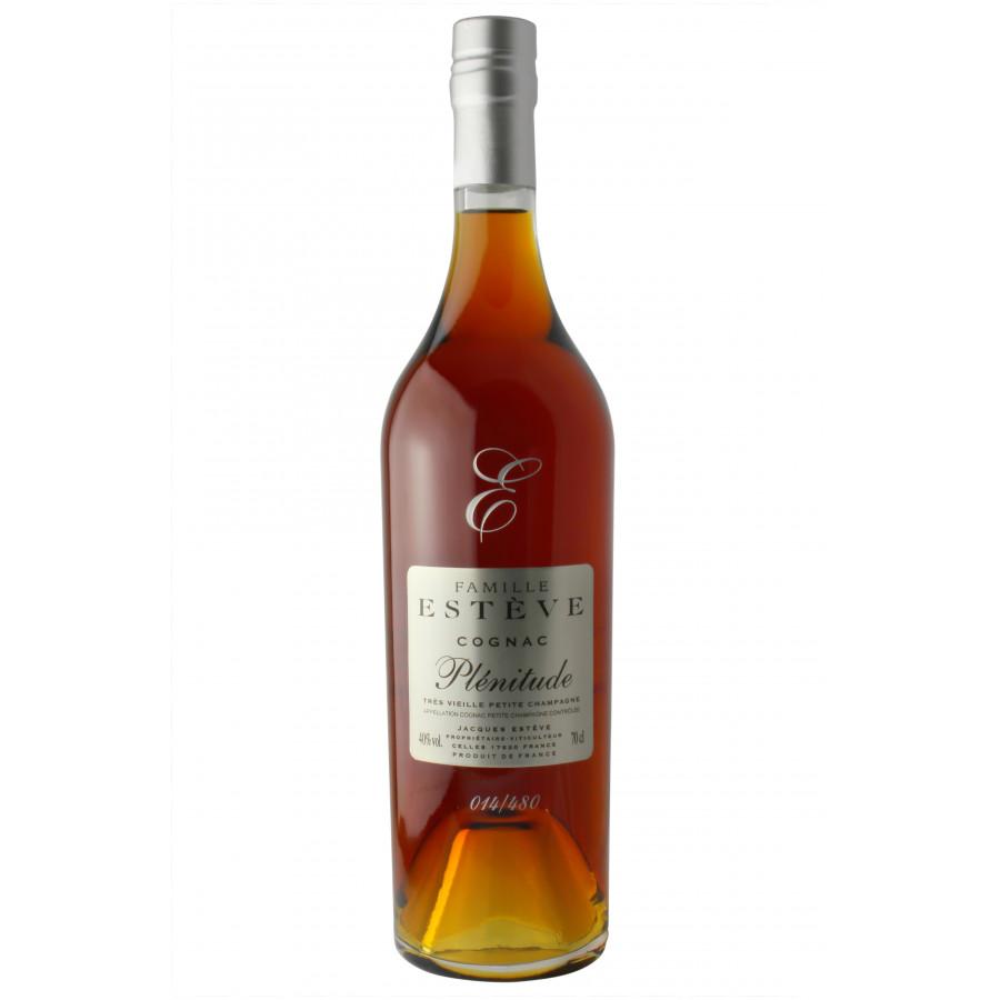 Famille Estève Plénitude Cognac 01