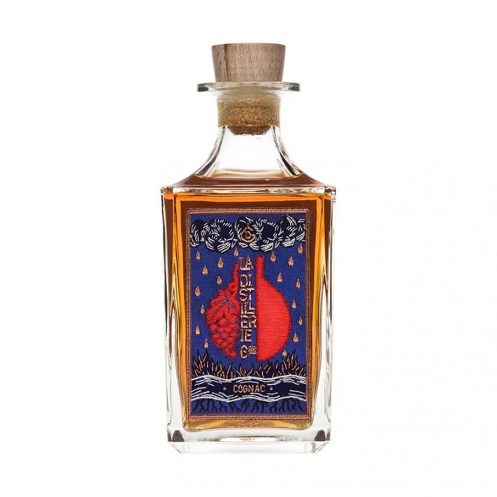 La Distillerie Generale Vintage 1979 Grande Champagne Cognac 01