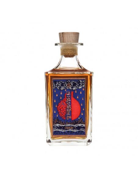 La Distillerie Generale Vintage 1979 Grande Champagne Cognac 03