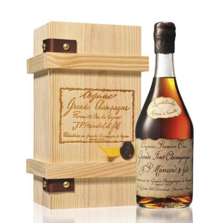 Menard Ancestrale Cognac 01