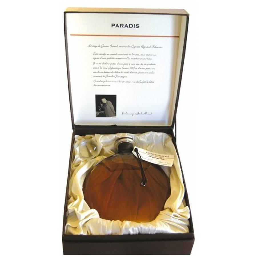 Ragnaud Sabourin Paradis Heritage Briand Cognac 01