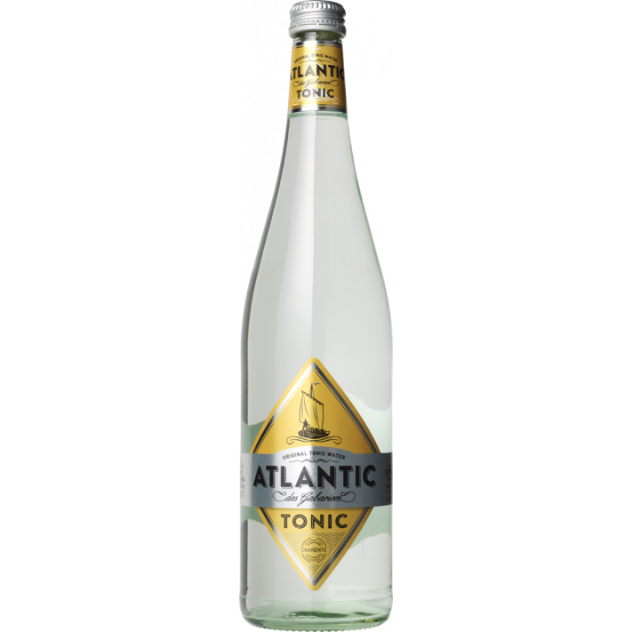 Atlantic des Gabariers Original Tonic Water 01