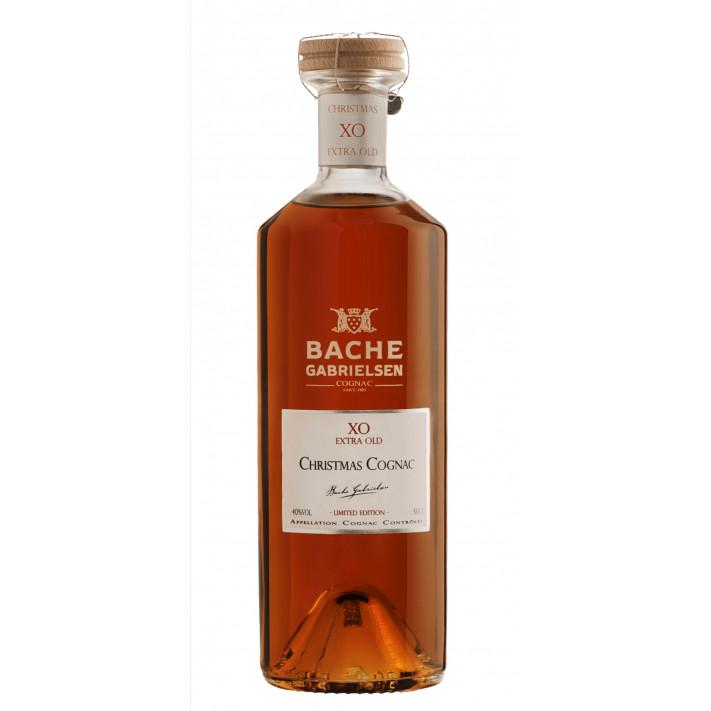 Bache Gabrielsen Christmas XO Cognac 01