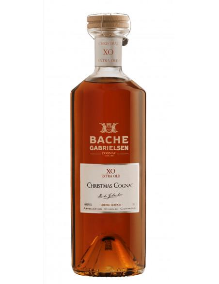 Bache Gabrielsen Christmas XO Cognac 03