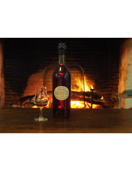 André Petit Hors d'Age Réserve Familiale Limited Edition Cognac 07