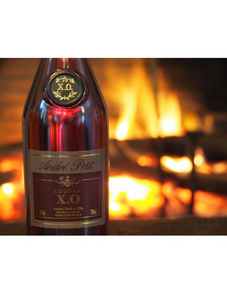 André Petit XO Très Rare Cognac 06
