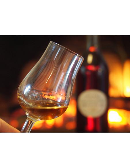 André Petit Hors d'Age Réserve Familiale Limited Edition Cognac 08