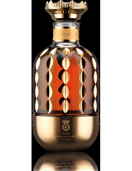 Baron Otard Collection du Roi Cuvée 2 Cognac 04