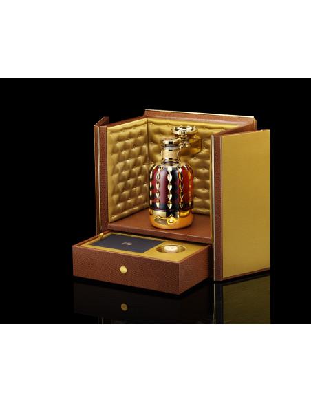 Baron Otard Collection du Roi Cuvée 2 Cognac 06
