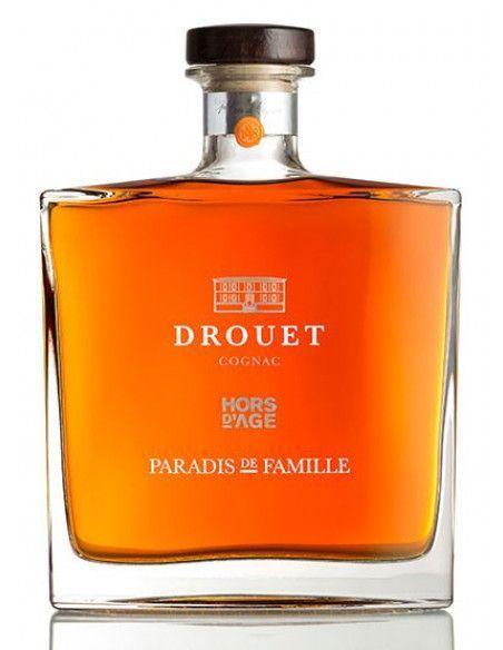 Drouet et Fils Paradis De Famille Cognac 03