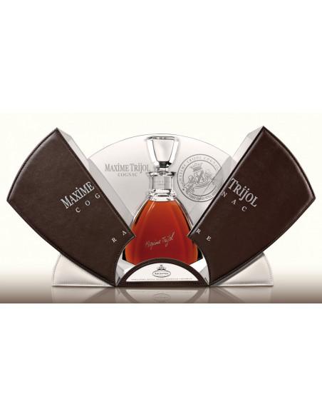 Maxime Trijol Rare Ancestral Grande Champagne Cognac 04