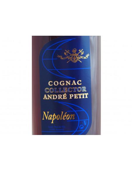 André Petit Napoleon Collector Cognac 05