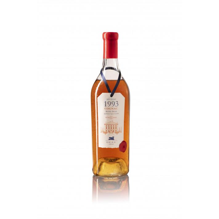 Deau Vintage 1993 Bons Bois Cognac 01