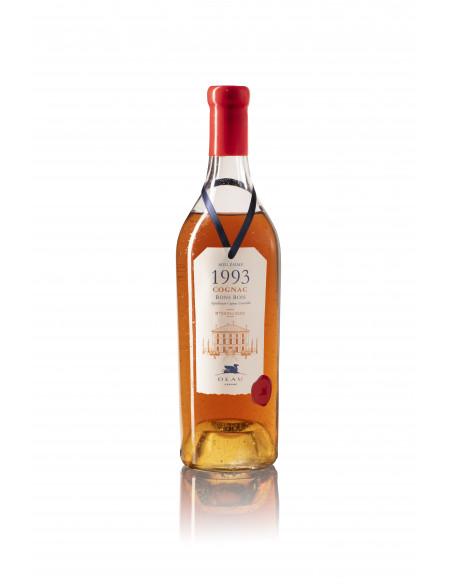 Deau Vintage 1993 Bons Bois Cognac 03