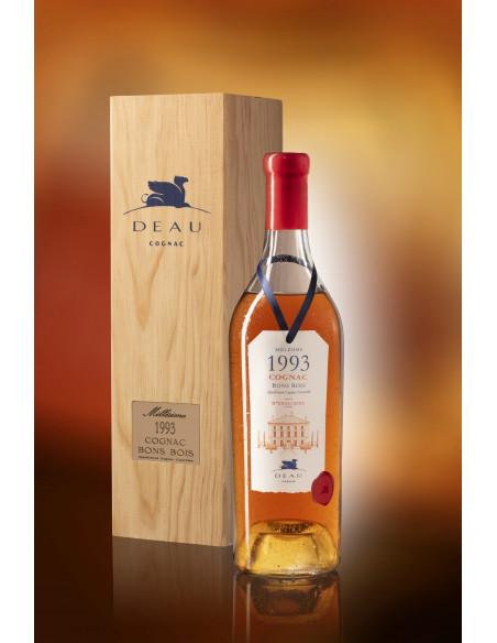 Deau Vintage 1993 Bons Bois Cognac 04