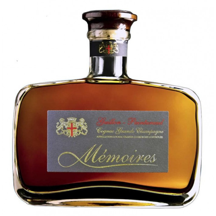 Guillon Painturaud Memoires Cognac 01
