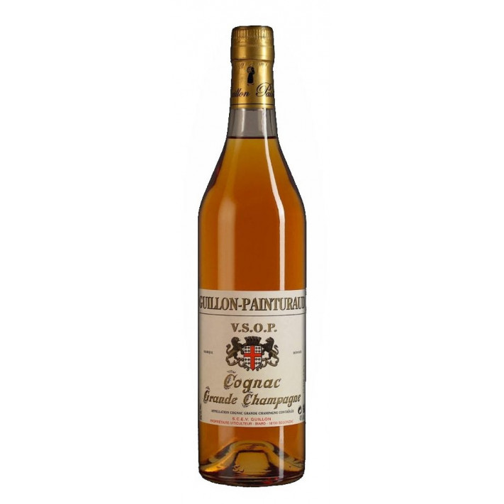 Guillon-Painturaud VSOP Cognac 01