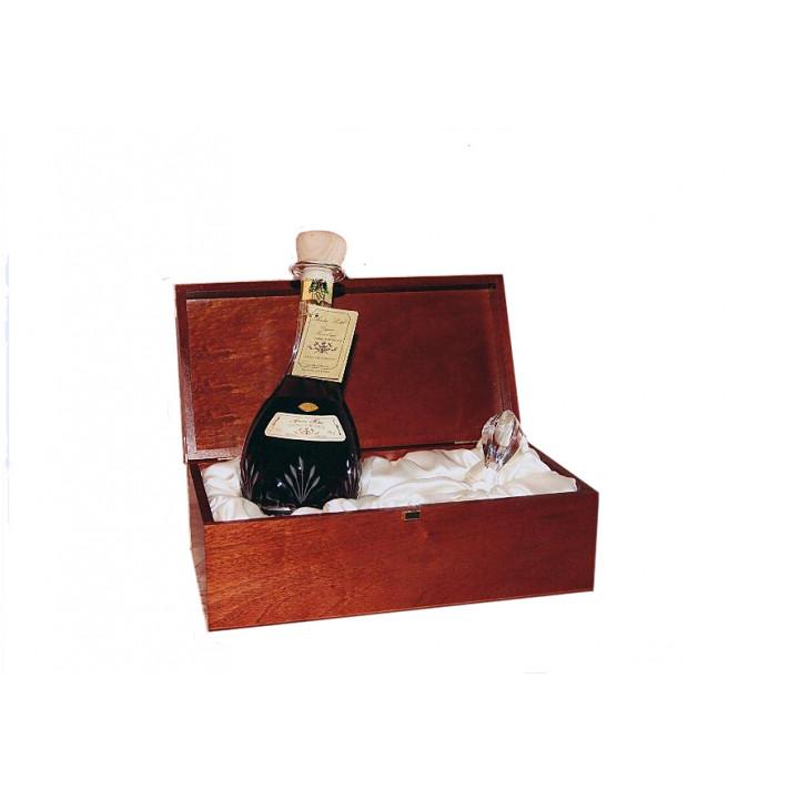 André Petit Hors d'Age Cognac Carafe Cristale 01